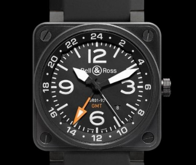 Bell - Ross Aviation Collection Watches (4)