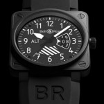 Bell & Ross Aviation Collection Watches