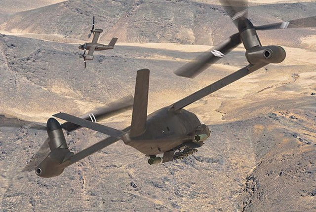 Bell V-280 Valor- The Future of Vertical Lift (5)