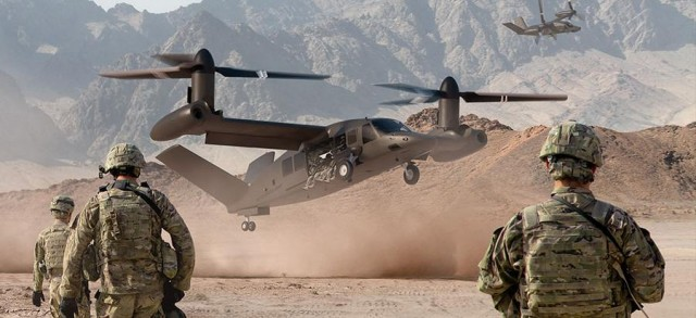 Bell V-280 Valor- The Future of Vertical Lift (6)