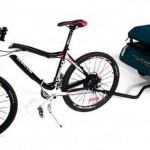 Bicycle Camper Trailer by Kamp-rite