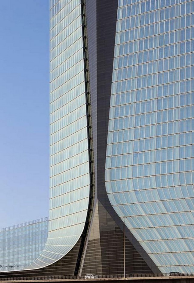 CMA CGM Headquarters Tower by Zaha Hadid Architects (2)