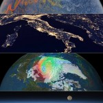 Earth from Orbit 2012