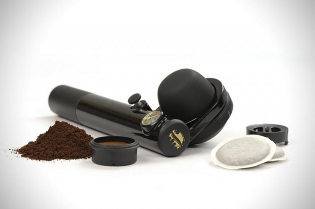 Handpresso Wild Hybrid Coffee Machine (2)