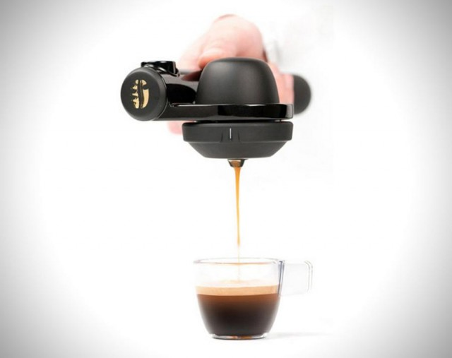 Handpresso Wild Hybrid Coffee Machine (1)
