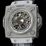 Hublot Antikythera SunMoon watch