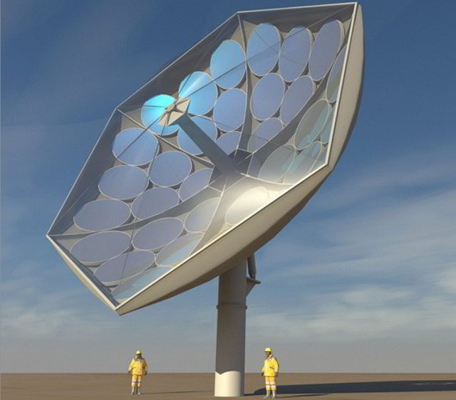 IBM harness the Energy of 2000 Suns