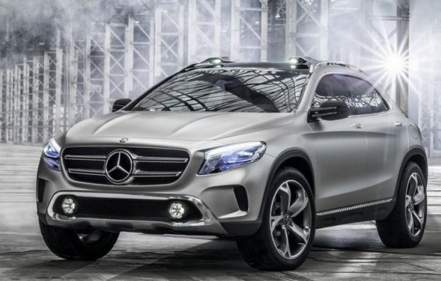 Malaysia 2014 Mercedes Gla Price | 2017 - 2018 Best Cars Reviews