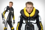Neck DPS Airbag System by Spidi