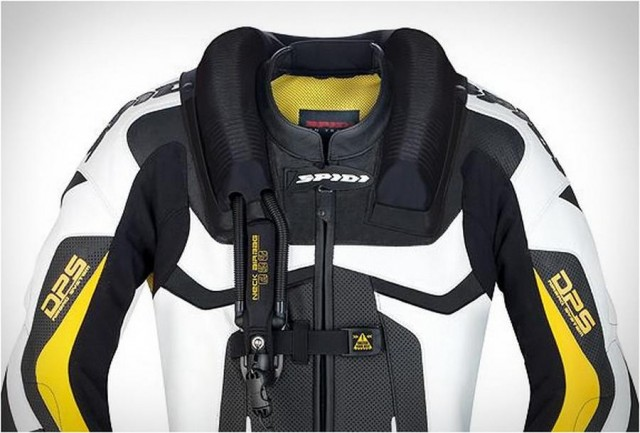 Neck DPS Airbag System by Spidi (2)