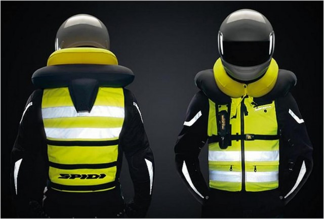Neck DPS Airbag System by Spidi (1)