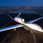 New Triton Maritime Spy Drone ready for Takeoff
