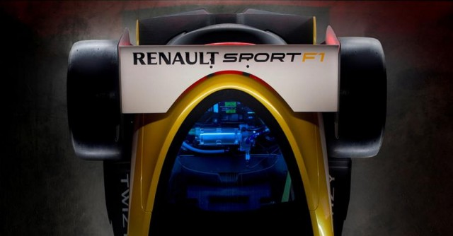 Renault Twizy sport F1 electric concept (1)