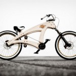 Sawyer bicycle