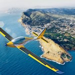 Solar-Powered Airplanes by SolarWorld and PC-Aero