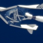 SpaceShipTwo Aadvances towards Powered Flight