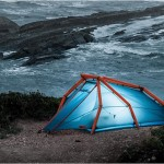 The Wedge Inflatable Tent