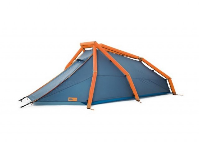 The Wedge Inflatable Tent (5)