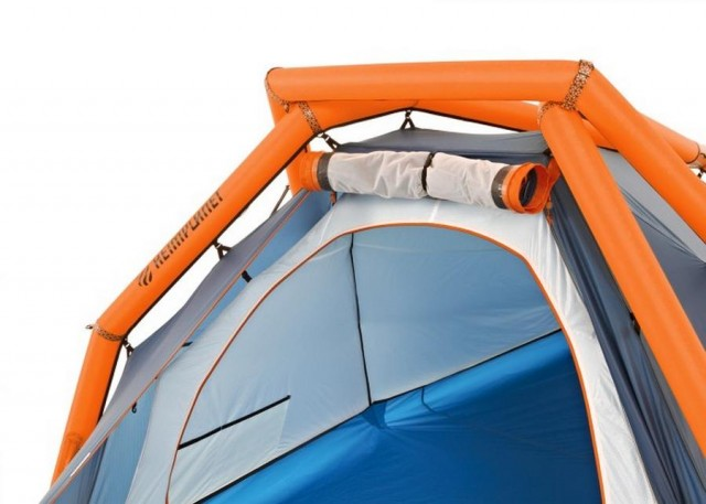 The Wedge Inflatable Tent (3)