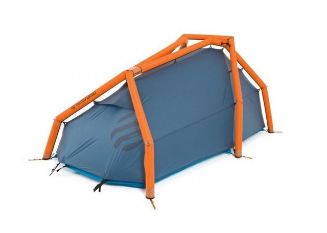 The Wedge Inflatable Tent (1)