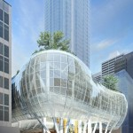 Transbay Transit Center by Pelli Clarke Pelli