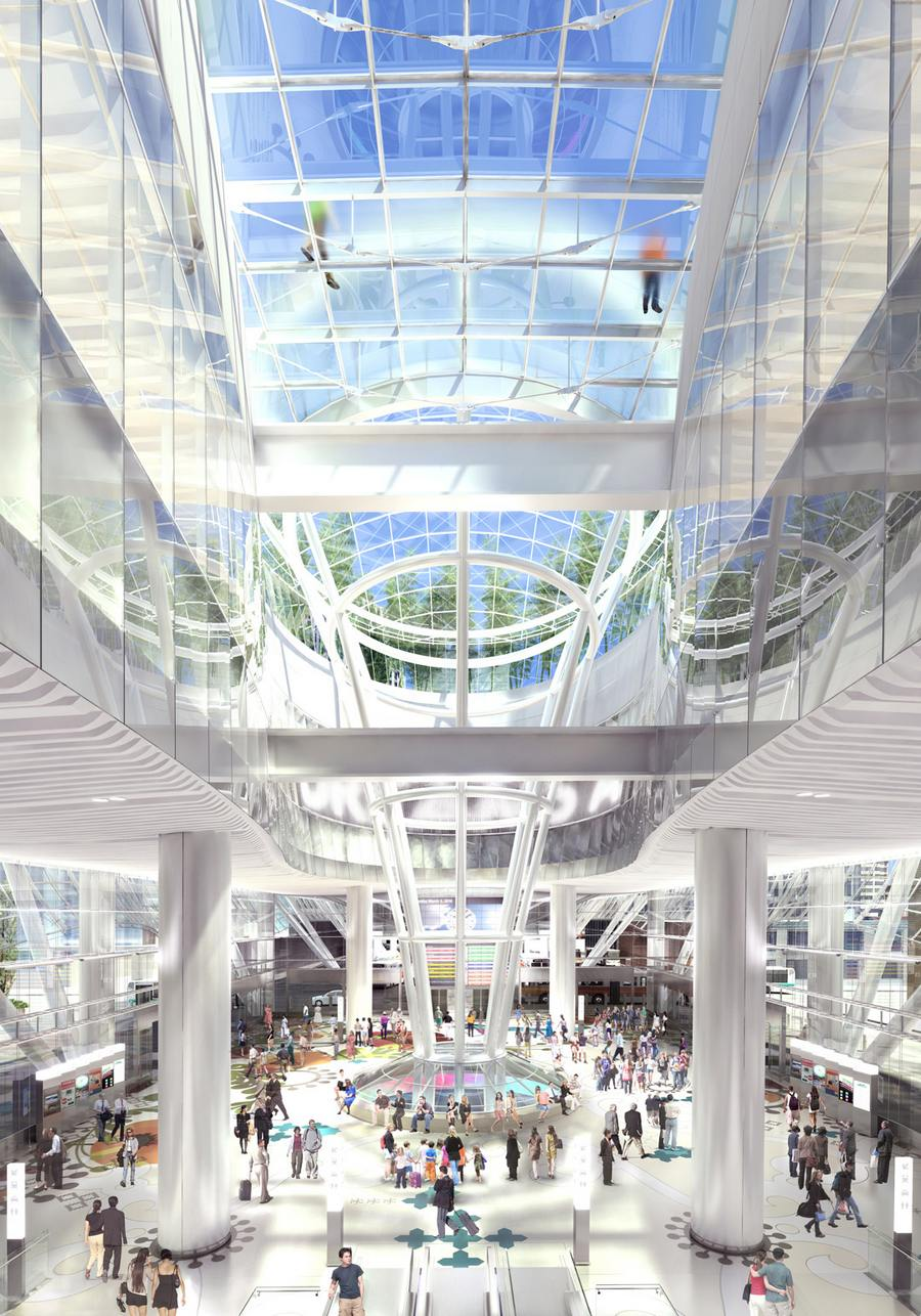Transbay-Transit-Center-by-Pelli-Clarke-