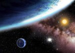 Two Earth like Exoplanets found