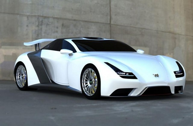 Weber Sportcar The Worldu0027s Fastest Supercar