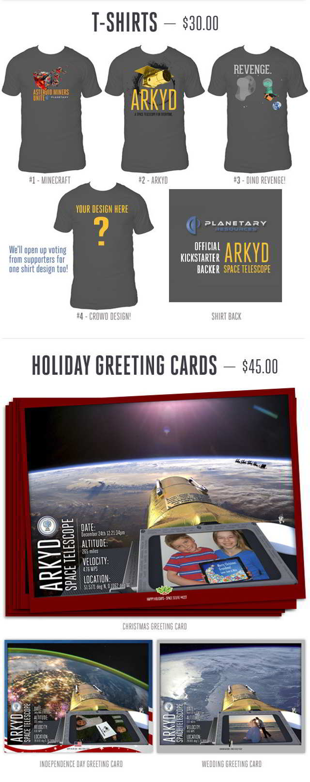 ARKYD- A Space Telescope for Everyone (1)