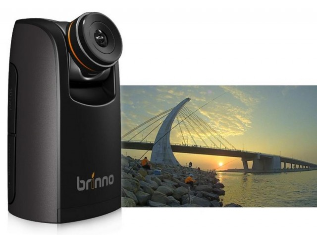 Brinno TLC200 Time-Lapse Camera