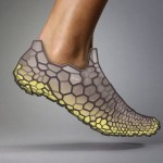 DNA 3D Printed shoe