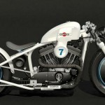 DP Customs' Motorcycle Design Challenge