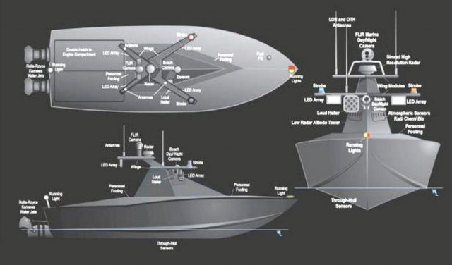 Eclipse Stealth Drone boat set to Hunt Pirates (1)