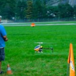 Exceptional R/C Copter skills