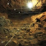 Hundreds of Mysterious Orbs in Ancient Temple