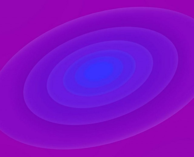 James Turrell in Guggenheim Museum (2)