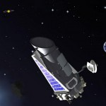 Kepler Planet-Hunting hits major technical problems [up...