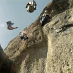 Land Rover Parkour roam free video