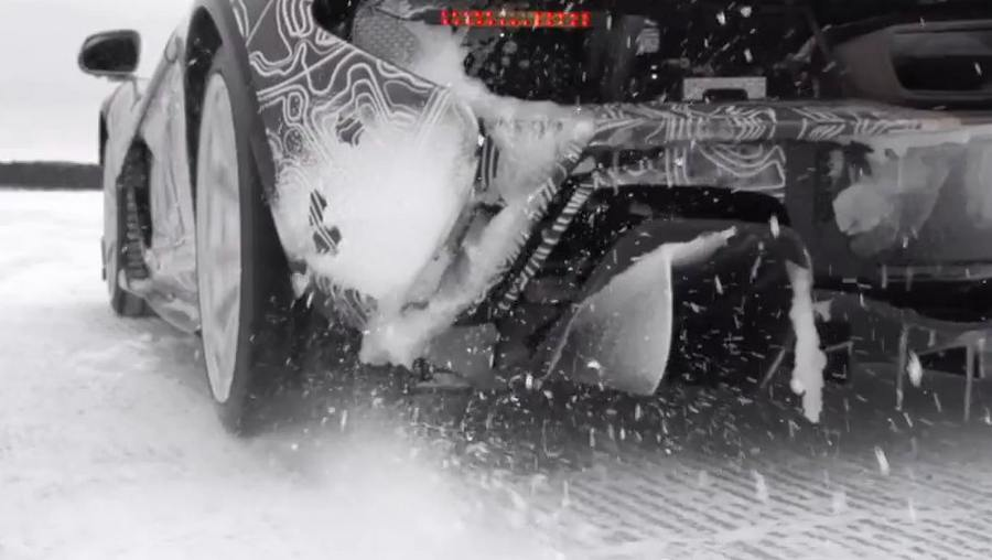 McLaren P1 tested to extremes (4)
