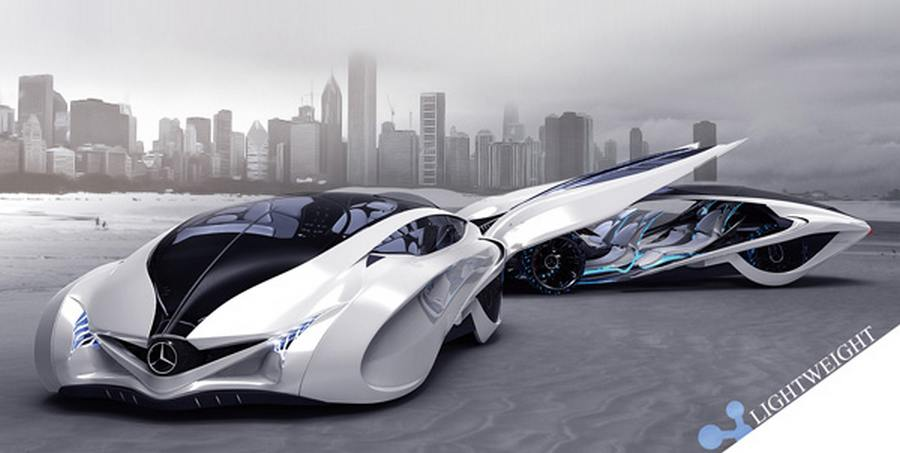 2015 Concept Cars