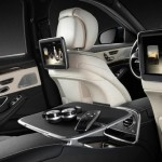 Mercedes-Benz S-Class 2014 officially revealed (5)