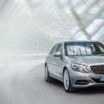 Mercedes-Benz S-Class 2014 officially revealed (12)