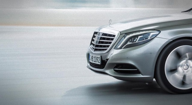 Mercedes-Benz S-Class 2014 officially revealed (11)