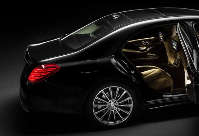 Mercedes-Benz S-Class 2014 officially revealed (9)