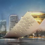 Miamilift by Dror- winning proposal