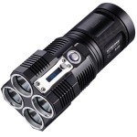 NiteCore Tiny Monster Flashlight