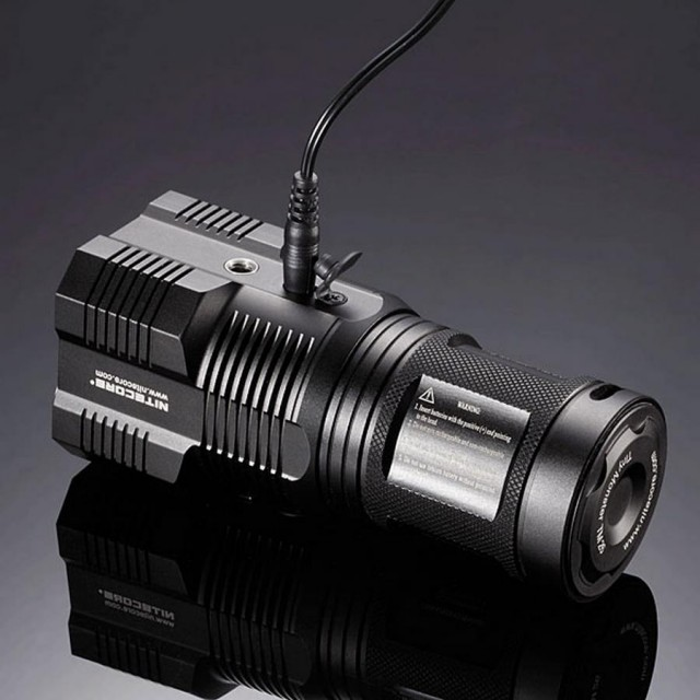 NiteCore Tiny Monster Flashlight (4)