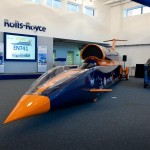 Rolls-Royce backs Bloodhound (6)