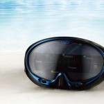 Smart Swimming Goggles