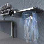 Solo compact Laundry system